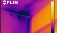 Thermal imaging photo small